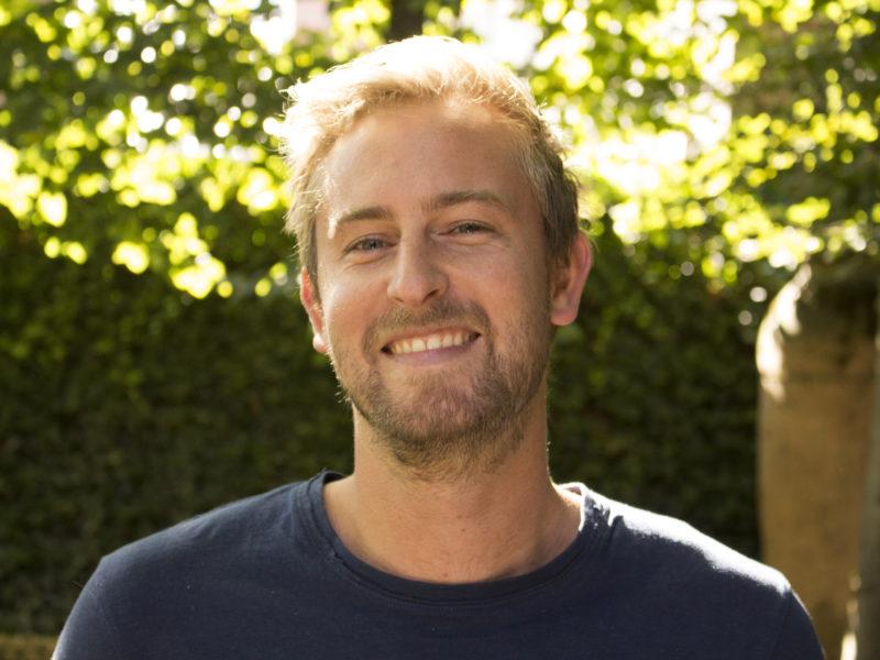 Sander Timmermans